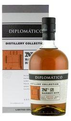 Diplomatico no.2  0.7l