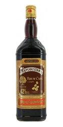 Mangoustans rhum Café  1l