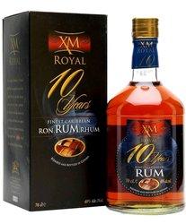XM royal 10y  0.7l