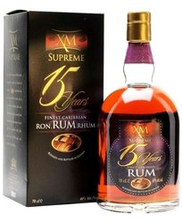 XM supreme 15y  0.7l