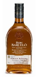 Barcelo Grand anejo  0.7l