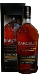 Barcelo Grand Anejo  1l