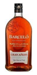 Barcelo Grand anejo  1.75l