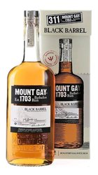 Mount Gay Black barrel  1l