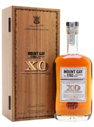 Mount Gay XO Peat Smoke Expression  0.7l