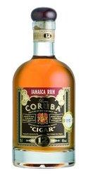 Coruba Cigar 12y  0.7l