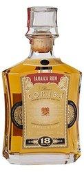 Coruba 18y  0.7l