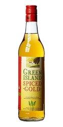 Green Island Spiced  0.7l