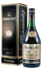 Bermudez Aniversario 12y  0.7l