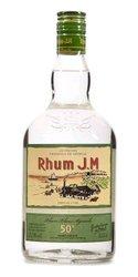 Rhum J.M Blanc 50  0.7l