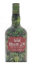 Rhum J.M blanc Jungle Macouba  0.7l