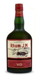 Rhum J.M Vo  0.7l