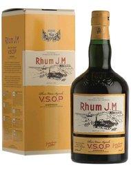Rhum J.M Vsop  0.7l