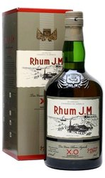 Rhum J.M Xo  0.7l