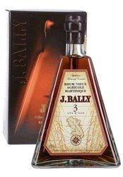 J.Bally Pyramide 3y  0.7l