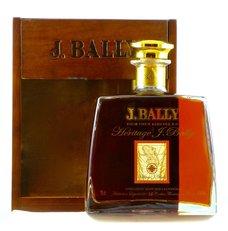J.Bally Heritage Xo  0.7l