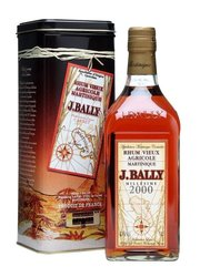 J.Bally 2002 millesimé  0.7l