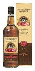 Dillon XO 7y  0.7l