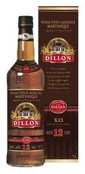 Dillon XO 12y  0.7l