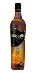 Macollo black 12y  0.7l