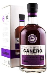Canero 12y Sherry Cream  0.7l