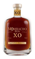 Mombacho Xo limited single cask  0.7l