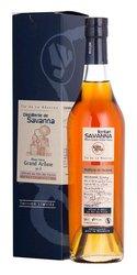 Savanna single cask no. 977 Port wood 0.5l