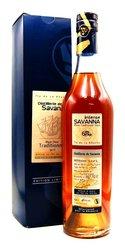 Savanna single cask no. 982 Xérez wood 0.5l