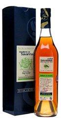 Savanna single cask no. 975 Port wood  0.5l