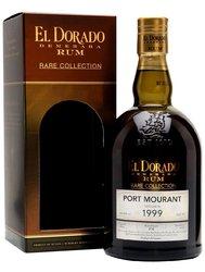 el Dorado 1999 Port Mourant  0.7l