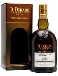 el Dorado 2002 Versailles  0.7l
