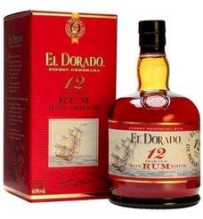el Dorado 12y  0.7l