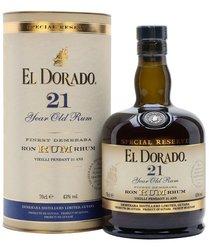 el Dorado 21  0.7l