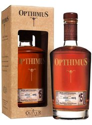Opthimus ed.2019 Malt cask 15y  0.7l