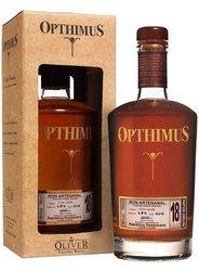 Opthimus ed.2018 Cum Laude 18y  0.7l
