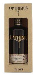 Opthimus ed.2020 Magna cum Laude 21y  0.7l