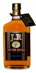Reimonenq J.R On the Rocks  0.7l