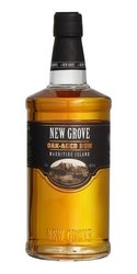 New Grove Oak aged  0.7l