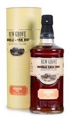 New Grove double cask Acacia  0.7l
