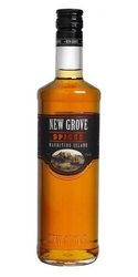 New Grove Spiced  0.7l