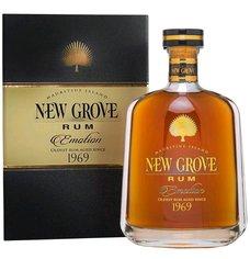 New Grove Emotion 1969  0.7l