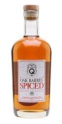 Don Q Oak aged Spiced  0.7l