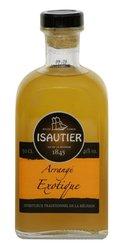 Isautier Arrangé Exotique  0.5l