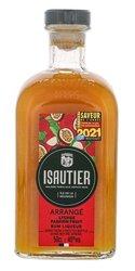 Isautier Arrangé Lychee Passion fruit  0.5l