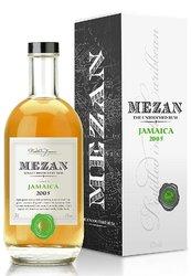Mezan Single distilery 2005 Jamaica Worthy Park  0.7l