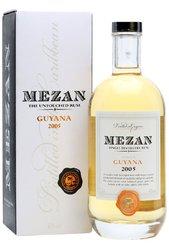 Mezan Single distilery 2003 Guyana Diamond  0.7l