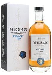 Mezan Single distilery 2006 Panama Don José  0.7l