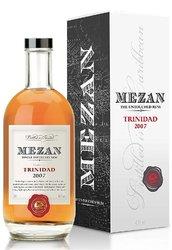 Mezan Single distilery 2007 Trinidad Spirimonde  0.7l