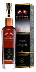 AH Riise Navy Naval Cadet  0.70l