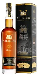 AH Riise Xo 175 anniversary  0.7l